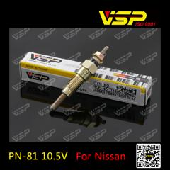 4x4 Pick Up Glow Plug for Diesel Engine Parts made by VESPARK INDUSTRIAL CO., LTD. 泰威工業有限公司 - MatchSupplier.com