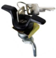 Automobile Cylinder Key for Body Parts made by HU SHAN Autoparts Inc. 虎山實業股份有限公司 - MatchSupplier.com