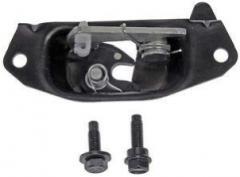 4x4 Pick Up Door Latch / Door Lock for Body Parts made by HU SHAN Autoparts Inc. 虎山實業股份有限公司 - MatchSupplier.com