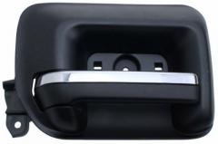 4x4 Pick Up Outside Door Handle for Body Parts made by HU SHAN Autoparts Inc. 虎山實業股份有限公司 - MatchSupplier.com