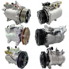 4x4 Pick Up A/C Compressor for Air-Conditioning Systems  made by JOHNICA AUTO INC. 振瀚企業有限公司 - MatchSupplier.com