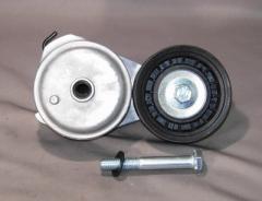 Automobile Tensioner pulleys for  Engine System made by MIIN LUEN MANUFACTURE CO., LTD. 銘崙企業有限公司 - MatchSupplier.com