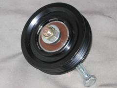 Automobile A/C Idler for Air-Conditioning Systems  made by MIIN LUEN MANUFACTURE CO., LTD. 銘崙企業有限公司 - MatchSupplier.com
