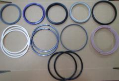 Bus Oil Seal for Diesel Engine Parts made by MATSUYAMA CO., LTD. 明芝亞實業有限公司 - MatchSupplier.com