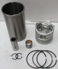 4x4 Pick Up Liner Kit Assembly for Diesel Engine Parts made by MATSUYAMA CO., LTD. 明芝亞實業有限公司 - MatchSupplier.com