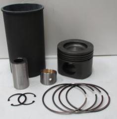 Truck / Trailer / Heavy Duty Liner Kit Assembly for Diesel Engine Parts made by MATSUYAMA CO., LTD. 明芝亞實業有限公司 - MatchSupplier.com