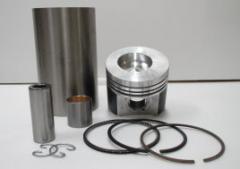 Agricultural / Tractor Liner Kit Assembly for Diesel Engine Parts made by MATSUYAMA CO., LTD. 明芝亞實業有限公司 - MatchSupplier.com