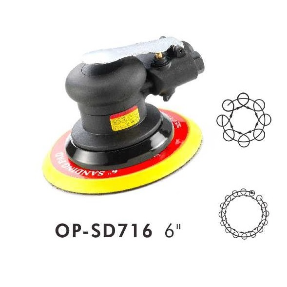 Truck / Agricultural / Heavy Duty Air Sander for Pneumatic (Air) Tools made by ONPIN PNEUMATIC INDUSTRY CO., LTD 宏斌氣動工業股份有限公司 - MatchSupplier.com