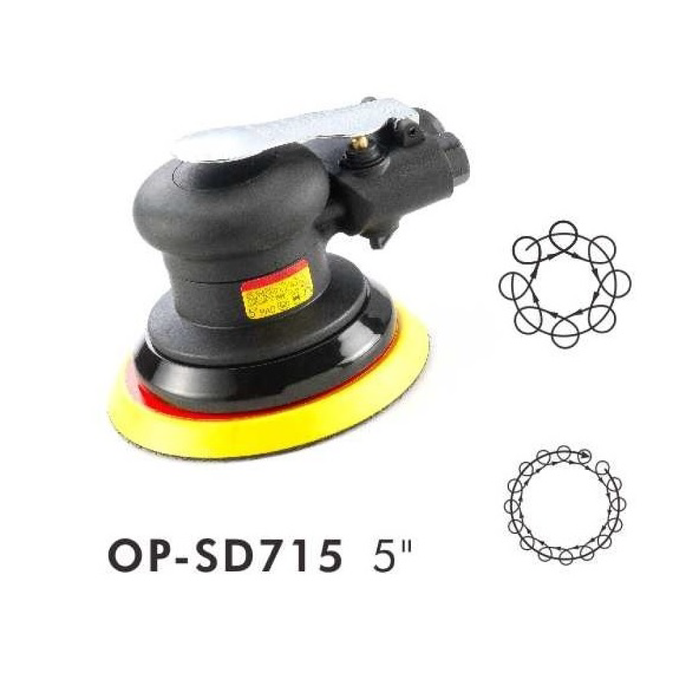 General Tools Air Sander for Pneumatic (Air) Tools made by ONPIN PNEUMATIC INDUSTRY CO., LTD 宏斌氣動工業股份有限公司 - MatchSupplier.com