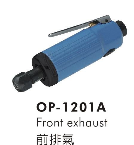 Bicycle / Motorcycle Air Die Grinder for Pneumatic (Air) Tools made by ONPIN PNEUMATIC INDUSTRY CO., LTD 宏斌氣動工業股份有限公司 - MatchSupplier.com