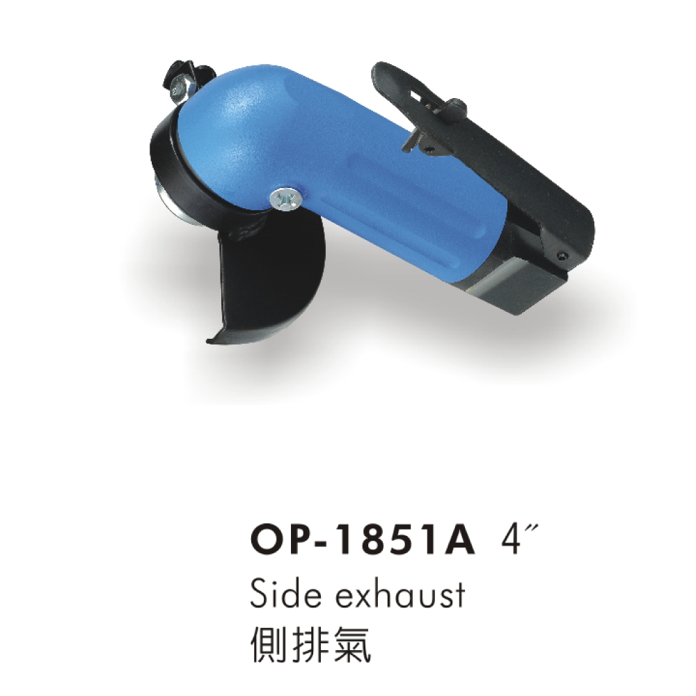 Automobile Air Angle Grinder for Pneumatic (Air) Tools made by ONPIN PNEUMATIC INDUSTRY CO., LTD 宏斌氣動工業股份有限公司 - MatchSupplier.com