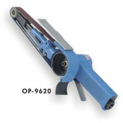 General Tools Air Belt Sander for Pneumatic (Air) Tools made by HONG BING PNEUMATIC INDUSTRY CO., LTD. 宏斌氣動工業股份有限公司 - MatchSupplier.com