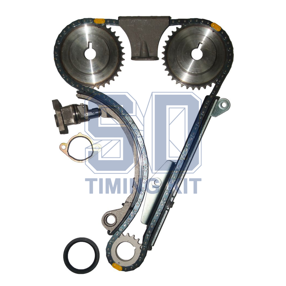 4x4 Pick Up Timing Kits  for Diesel Engine Parts made by SDING YUH INDUSTRY CO., LTD. 鼎昱實業有限公司 - MatchSupplier.com