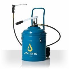 Industrial Machine / Equipment Hand Operated Fluid Pump for Repair / Maintenance Equipment made by Jolong Machine Industrial Co.,LTD. 久隆機械工業有限公司 - MatchSupplier.com