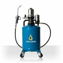 Industrial Machine / Equipment Air Operated Oil Pump for Repair / Maintenance Equipment made by Jolong Machine Industrial Co.,LTD. 久隆機械工業有限公司 - MatchSupplier.com