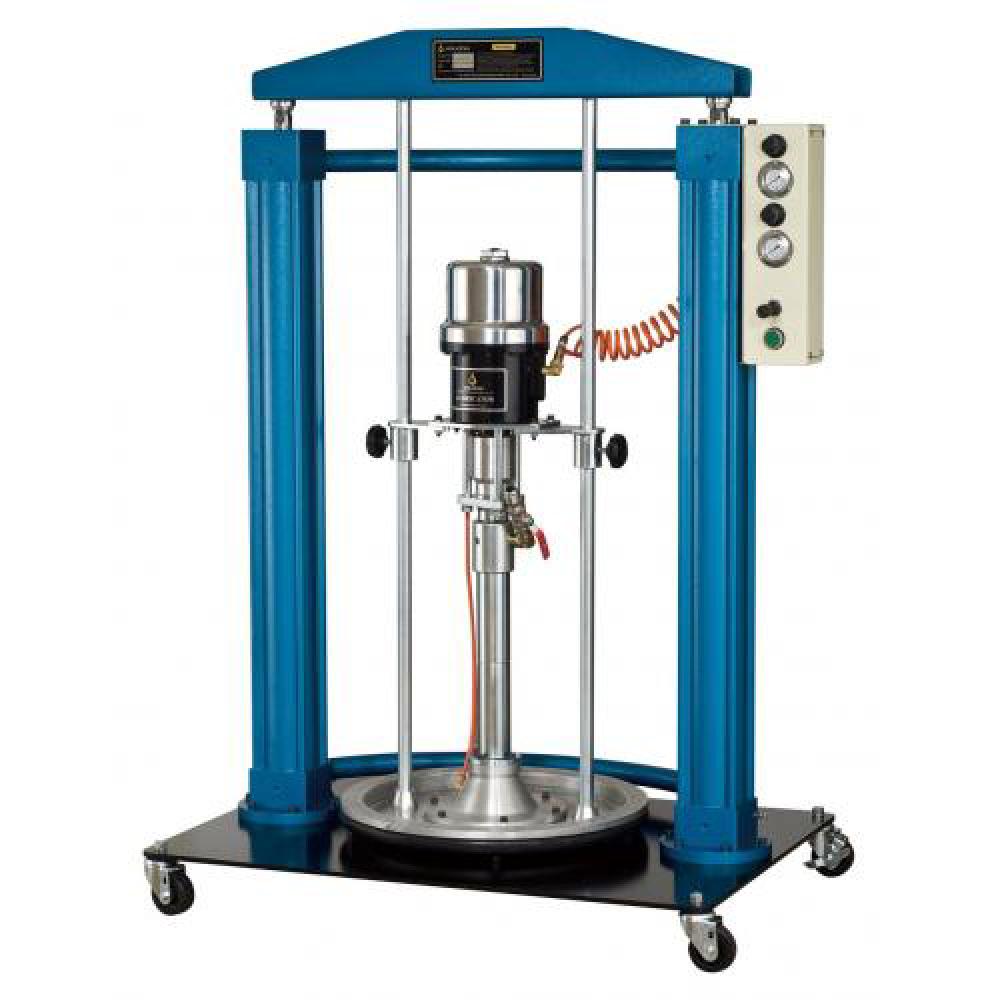 Automobile Pressurized Fluid Pump for Repair / Maintenance Equipment made by Jolong Machine Industrial Co.,LTD. 久隆機械工業有限公司 - MatchSupplier.com