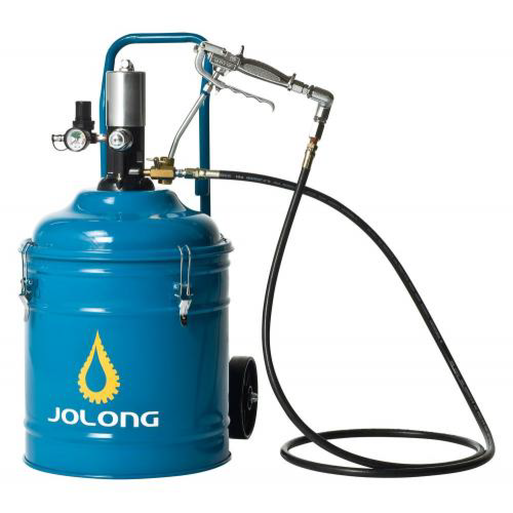 Automobile Air Operated Fluid Pump for Repair / Maintenance Equipment made by Jolong Machine Industrial Co.,LTD. 久隆機械工業有限公司 - MatchSupplier.com