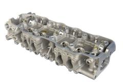 Automobile Cylinder Heads for  Engine System made by LU CHOU MACHINE CO., LTD. 蘆洲機械有限公司 - MatchSupplier.com