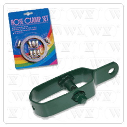 Agricultural / Tractor Hose Clamps for Body Parts made by Chenace Co., Ltd. 天驤股份有限公司 - MatchSupplier.com