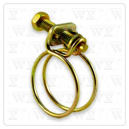 Agricultural / Tractor Hose Clamp for Fuel Systems & Engine Fittings made by Chenace Co., Ltd. 天驤股份有限公司 - MatchSupplier.com