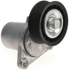Automobile Tensioner pulleys for  Engine System made by LU CHOU MACHINE CO., LTD. 蘆洲機械有限公司 - MatchSupplier.com