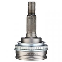 Automobile C.V. Joint for Transmission Systems made by GCK SHOU CHI INDUSTRIAL CO., LTD. 受記精機工業股份有限公司 - MatchSupplier.com