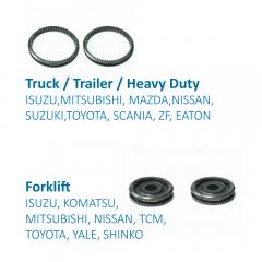 Truck / Trailer / Heavy Duty Sleeve for Transmission Systems made by FITORI INDUSTRIAL CO., LTD. (FU-SHEN) 馥勝工業股份有限公司 - MatchSupplier.com
