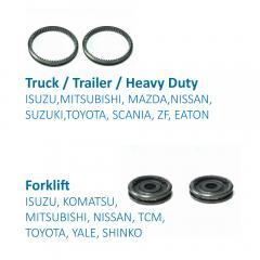 Truck / Trailer / Heavy Duty Sleeve for Transmission Systems made by FITORI INDUSTRIAL CO., LTD. (FU-SHEN) 馥勝工業股份有限公司 - MatchSupplier.com