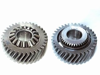 Automobile Drive Gear for Transmission Systems made by FITORI INDUSTRIAL CO., LTD. (FU-SHEN) 馥勝工業股份有限公司 - MatchSupplier.com