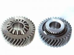 Truck / Trailer / Heavy Duty Drive Gear for Transmission Systems made by FITORI INDUSTRIAL CO., LTD. (FU-SHEN) 馥勝工業股份有限公司 - MatchSupplier.com