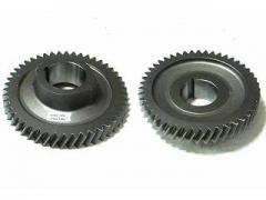 Truck / Trailer / Heavy Duty Counter Shaft Gear for Transmission Systems made by FITORI INDUSTRIAL CO., LTD. (FU-SHEN) 馥勝工業股份有限公司 - MatchSupplier.com
