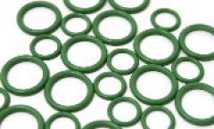 Automobile O-Ring for A/C System for Rubber, Plastic Parts made by SO GIANT OIL SEAL INDUSTRIAL CO., LTD. 嵩贊油封工業股份有限公司 - MatchSupplier.com