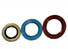 Truck / Trailer / Heavy Duty Oil Seal for Exhaust Systems made by SO GIANT OIL SEAL INDUSTRIAL CO., LTD. 嵩贊油封工業股份有限公司 - MatchSupplier.com
