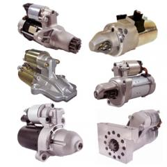 Automobile Starter for Diesel Engine Parts made by JOHNICA AUTO INC. 振瀚企業有限公司 - MatchSupplier.com