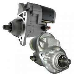 Truck / Trailer / Heavy Duty Starter for Diesel Engine Parts made by JOHNICA AUTO INC. 振瀚企業有限公司 - MatchSupplier.com