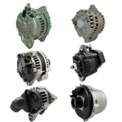 Automobile Alternator / Generator for Electrical Parts made by JOHNICA AUTO INC. 振瀚企業有限公司 - MatchSupplier.com