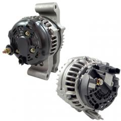 4x4 Pick Up Alternators / Generator for Diesel Engine Parts made by JOHNICA AUTO INC. 振瀚企業有限公司 - MatchSupplier.com
