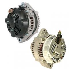 Agricultural / Tractor Alternators / Generator for Gasoline Engine Parts made by JOHNICA AUTO INC. 振瀚企業有限公司 - MatchSupplier.com