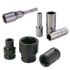 Automobile Socket  for Repair Hand Tools made by Hexa Tools  CO., LTD. 六宏工業股份有限公司 - MatchSupplier.com