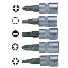 General Tools Insert Bit Socket for Repair Hand Tools made by Hexa Tools  CO., LTD. 六宏工業股份有限公司 - MatchSupplier.com