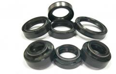 Truck / Trailer / Heavy Duty Oil Seal for Suspension & Steering Systems made by CHU HUNG OIL SEAL IND. CO., LTD. 鉅鋐油封工業股份有限公司 - MatchSupplier.com