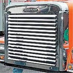 Truck / Trailer / Heavy Duty Grilles for Body Parts made by PINE RIG INC. 巨川沅有限公司 - MatchSupplier.com