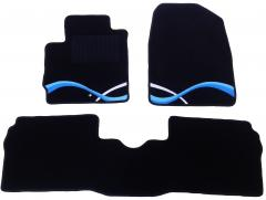 Automobile Car Mats for Auto Interior  Accessories made by Singform Enterprise Co., Ltd. 新灃企業股份有限公司 - MatchSupplier.com