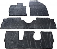 4x4 Pick Up Car Mats for Auto Interior  Accessories made by Singform Enterprise Co., Ltd. 新灃企業股份有限公司 - MatchSupplier.com