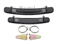 Truck / Trailer / Heavy Duty Car Mirrors for Auto Exterior Accessories made by Kao Tai Enterprise Co., LTD. - MatchSupplier.com