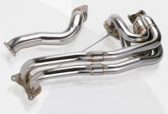 Automobile Manifolds  for Exhaust Systems made by SSI EXHAUST INDUSTRIAL CO., LTD. 昇海工業有限公司 - MatchSupplier.com