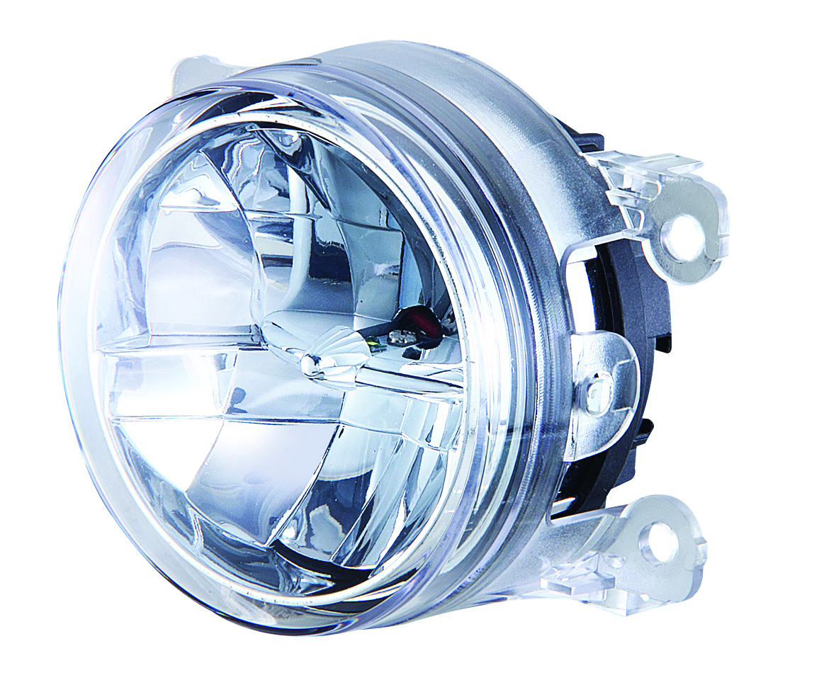 Truck / Trailer / Heavy Duty LED Fog Lamp for Lighting Series made by NIKEN Vehicle Lighting Co., LTD. 首通股份有限公司 - MatchSupplier.com