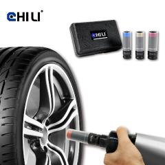 Automobile Repair Tools for Wheels for Repair Tool Set  made by CHILI DEVELOPMENT CO.,LTD.   騏勵開發股份有限公司 - MatchSupplier.com