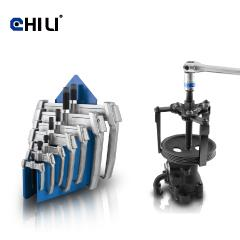 Automobile Puller Set for Repair Tool Set  made by CHILI DEVELOPMENT CO.,LTD.   騏勵開發股份有限公司 - MatchSupplier.com