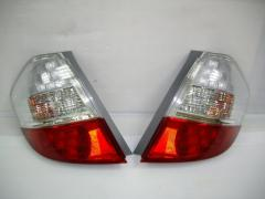 Automobile Tail Lights for Lighting Series made by JOHNWAYNE INDUSTRIES CO., LTD. 常穩企業股份有限公司 - MatchSupplier.com